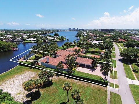 12170 Captain's Landing - North Palm Beach, FL