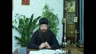 Игумен Мелхиседек (Артюхин) о выборе жениха, невесты