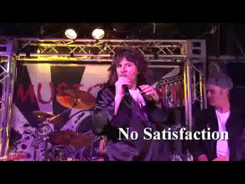 EMOTIONAL RESCUE Songs Of The Rolling Stones Show   YouTube