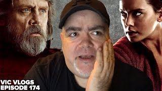 The Last Jedi 2nd Viewing Big Realization