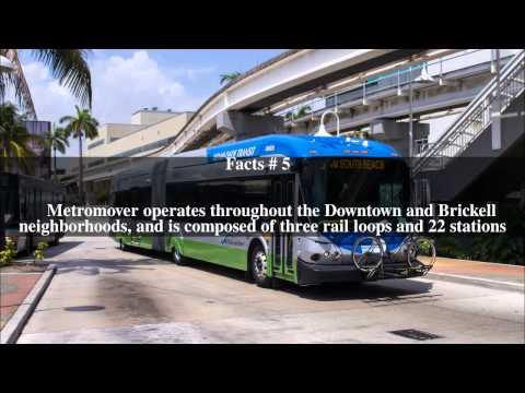 Miami-Dade Transit Top # 11 Facts