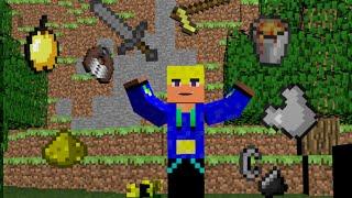Обзор Minecraft мода All-U-Want mod 1.6.4 Все что ты захочешь