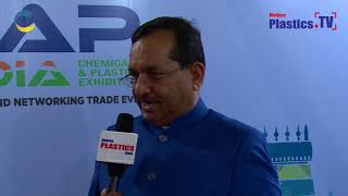 Exclusive Interview with Mr. Satish Wagh, Chairman, Chemexcil