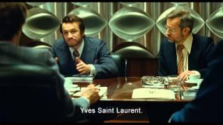 Saint Laurent (2014) - Trailer English Subs