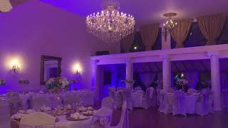 Beautiful Quinceañera - Lavender & Gold - The Grand Ballroom at Royal Ballroom Event Venue