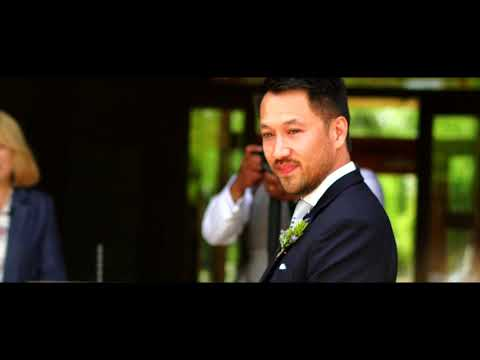 The Tythe Barn, Launton - Wedding Film mp4