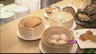 Tim Ho Wan is new dim sum specialists in Royal Hawaiian Shopping Center