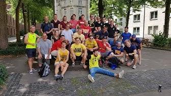 Highlights Rugby Club Aachen 1. XV 2017