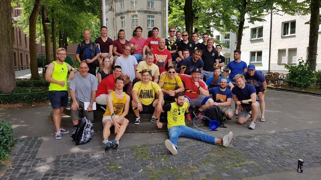 Aachen Rugby