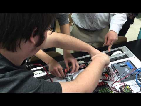 Central Montcalm High School Robotics