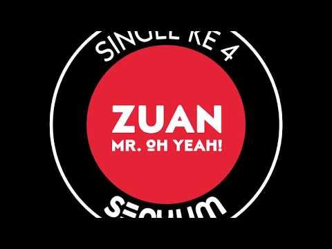 Senyum - Zuan (Audio)