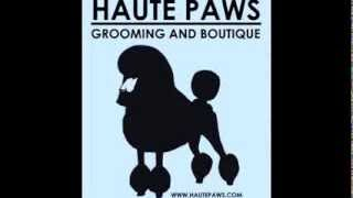 Haute Paws Grooming And Boutique 2014-001