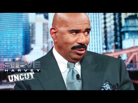 Thumbnail: The Worst Family Feud Guests Ever!! || STEVE HARVEY