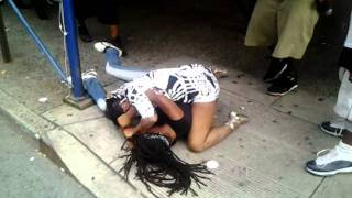 Repeat youtube video A fight in the hood