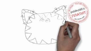 Как нарисовать кота карандашом поэтапно для начинающих(83 486 рублей за 22 дня! НОВАЯ УНИКАЛЬНАЯ СИСТЕМА ЗАРАБОТКА! http://glopages.ru/affiliate/1905293 НАЖИМАЙ и СТАНЬ ПЕРВЫМ кто..., 2014-06-27T06:36:12.000Z)
