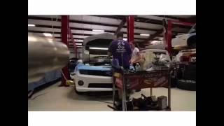 Camaro Porn x Lashway Motorsports #2