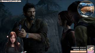 The Last of Us | part 3