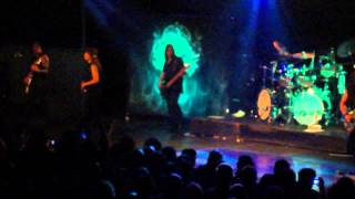 Queensryche - Roads To Madness, Mexico City (Vive Cuervo Salon) Junio 6 2013