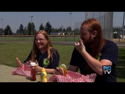 Pierce County Parks & Recreation: Mobile Food Fest, Youth Learn to Golf