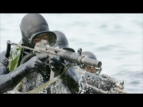 [대한민국 특수부대] 해군 특수전전단 UDT/SEAL (Full Episode)