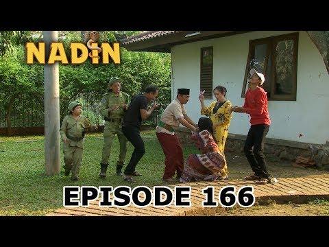 Senjata Makan Tuan - Nadin Episode 166 [2/3]