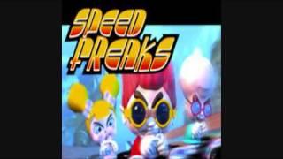 Speed Freaks - Track 3 - Raceway