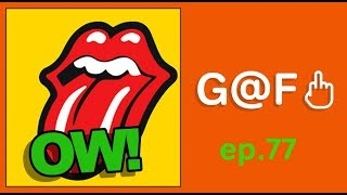 ep77 tongue ulcers