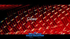 Casino (1995) title sequence