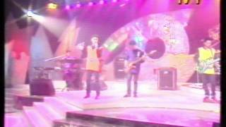 Exist - Untukmu Ibu (1993) LIVE