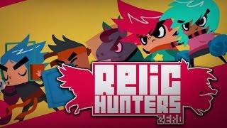 EL NUEVO GUARDIAN DE LA GALAXIA! | Relic Hunters Zero.