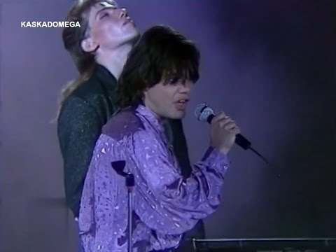 Alphaville  Dance With Me 1986 HD 1080p