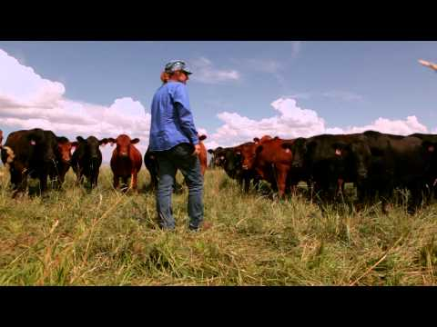 Resilient: Soil, water and the new stewards of the American West