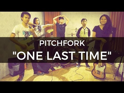 Pitchfork - One Last Time (Audio Stream) FREE DOWNLOAD