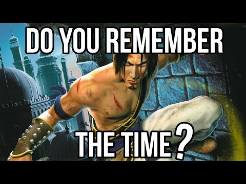 What Made Prince Of Persia: Sands Of Time A BIG DEAL?