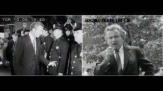 New York | Death of a City | Mayoral Elections | John Lindsay | 1969