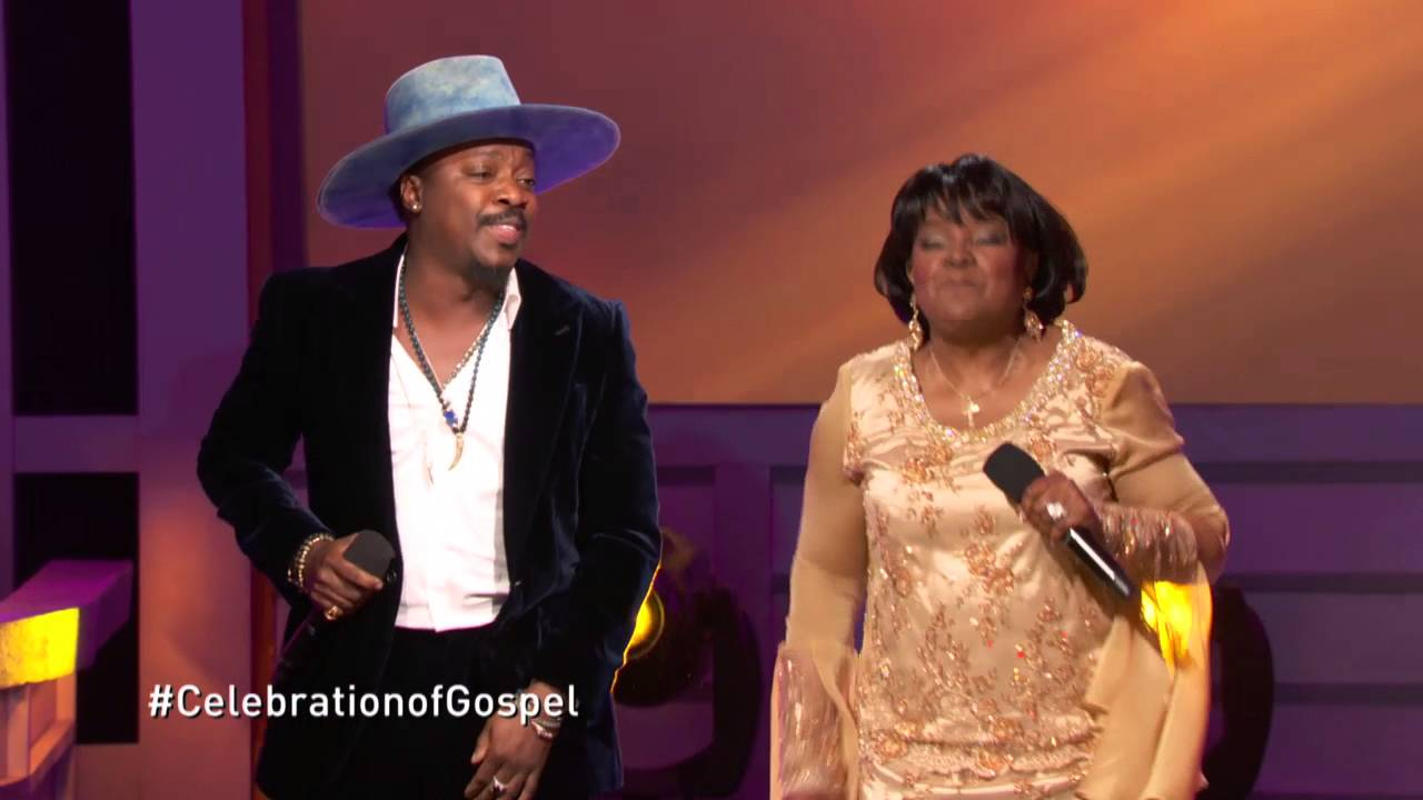 Celebration Of Gospel Sneak Peek Shirley Caesar Anthony