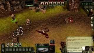 Wasteland 2 Gameplay