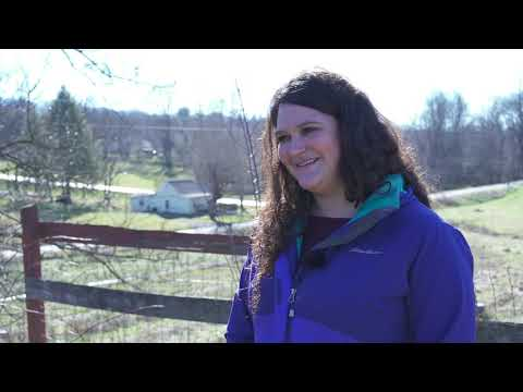 Different Chick Farm - Radio Bristol Farm Report