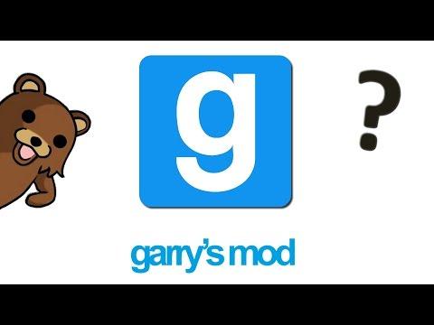 Garry's Mod | Guess who? / Pedobear (avec Poro)
