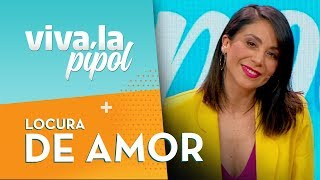 Yamna Lobos habló de la locura de amor con la que conquistó a Cristián Arriagada - Viva La Pipol