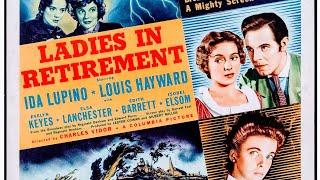 Ladies In Retirement - film noir 1941