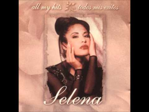 Selena - No Me Queda Mas Mariachi Version
