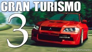 Gran Turismo 3: A-spec - Ulubiona gra na 20-lecie Playstation
