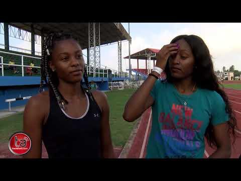 API best exposure for Guyanese athletes