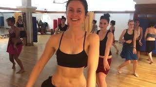 Tahia Cambet - Tahitian Dance School