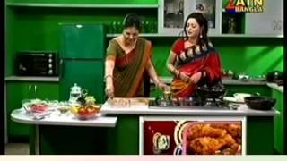 চিতল মাছের কোপ্তাকারী - Recipe by Meherun Nessa presented at ATN RANNA GHOR Saturday 11:45am