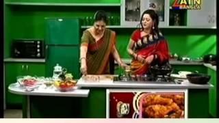 চিতল মাছের কোপ্তাকারী - Recipe by Meherun Nessa presented at ATN RANNA GHOR Saturday 11:45am