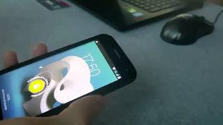 краткий обзор ZTE Blade Q Lux 3G