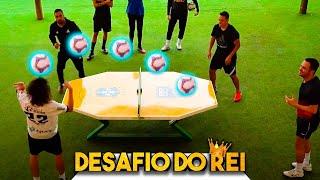 Desafio de Futmesa feat Diego Freestyle, Jukanalha e Cartolouco