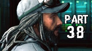 Watch Dogs Gameplay Walkthrough Part 38 - The Future is in Blume (PS4)